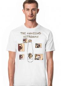 Koszulka Komiks