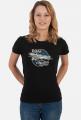 AeroStyle - Aviation Legends Karaś damska