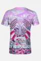 Polaco Prima Sort Tshirt