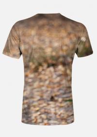 Koszulka męska TOSA LEŚNA
