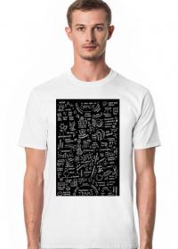 Koszulka Męska - Error
