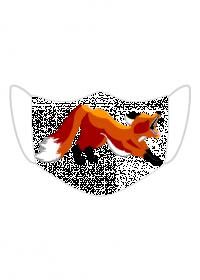 maska jawn fox