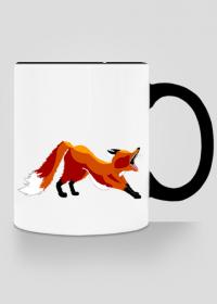 kubek kolor jawn fox