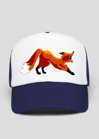 czapka z daszkiem jawn fox