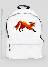 plecak duży jawn fox