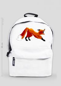 plecak mały jawn fox