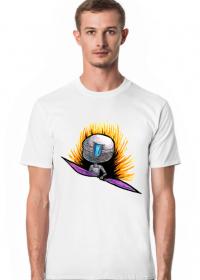 BoboArt koszulka męska