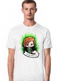 HantickArt koszulka męska