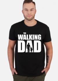 Koszulka The Walking Dad - prezent na Dzień Taty