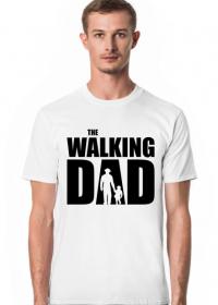 The Walking Dad koszulka dla taty