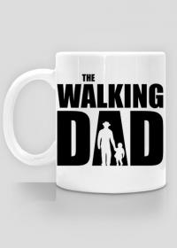 The Walking Dad kubek - prezent na Dzień Ojca