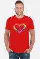 Koszulka dla gejów - Ubrania dla gejów