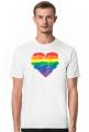 Gejowskie ubrania - Koszulka gejowska