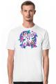 Ubrania dla gejów - Koszulka Love Wins