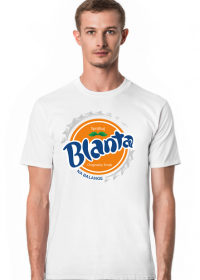 BLANTA MODA HIPHOP MEN