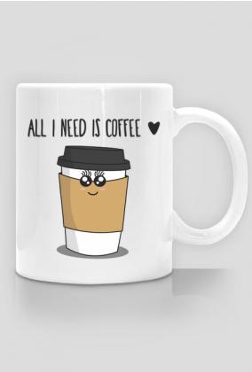 KUBEK ALLINEEDISCOFFEE