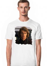 Anakin Skywalker Star Wars Koszulka Męska