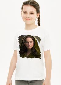 Padme Amidala Star Wars Koszulka Dziewczęca