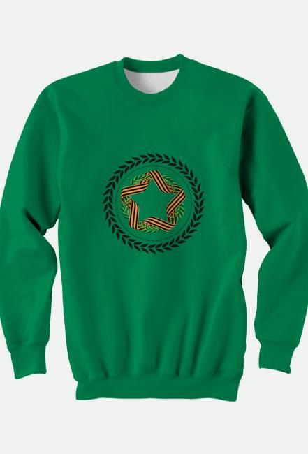 Zielona Bluza - Godło