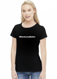 Koszulka - Black Lives Matter