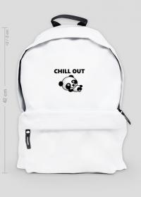 Duży plecak szkolny Chill out