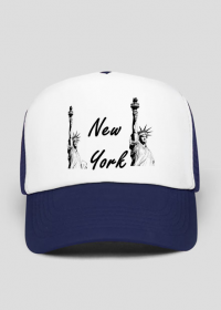 Czapka z daszkiem New York