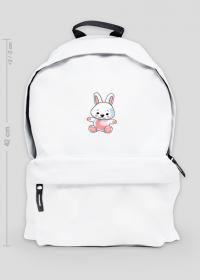 Plecak szkolny Kroliczek