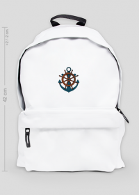 Plecak szkolny Kotwica