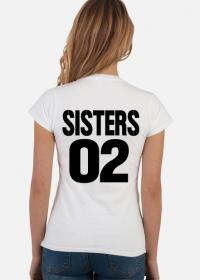 Koszulka - Sisters