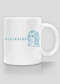 kubek Plejadianina