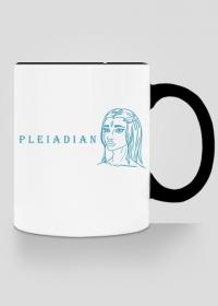 kolorowy kubek Plejadianina