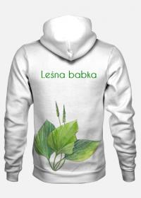 Bluza full print LEŚNA BABKA