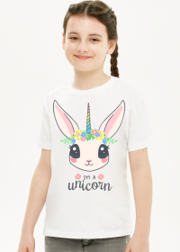 T-shirt unicorn (Dz)