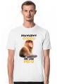 Koszulka - Ojciec nie lubi PIS-u