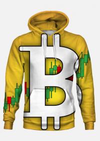 Mega moneta Bitcoin BTC