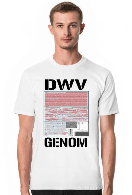 DWV genom