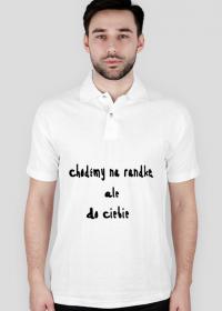 Koszulka na podryw