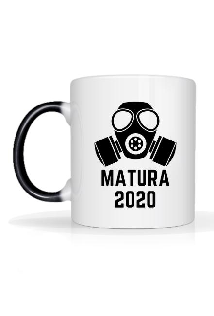 Kubek magiczny MATURA 2020