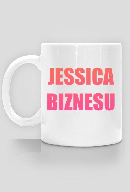 Kubek Jessica Biznesu