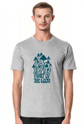 Koszulka męska Mushrooms Fruit