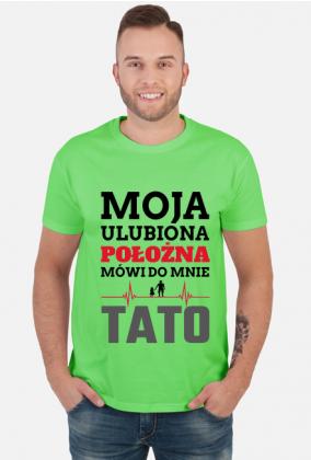 TATA POŁOŻNEJ - koszulka