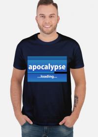 Apocalypse: Loading