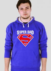 Bluza na Dzień Ojca - Super Dad