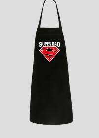 Fartuch na Dzień Ojca - Super Dad