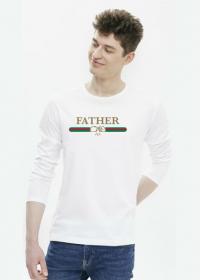 Koszulka na Dzień Ojca - Father