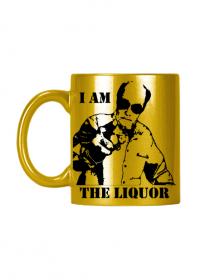 I am the liquor - kubek