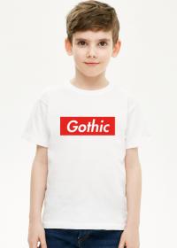 Koszulka Gothic
