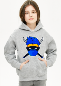 Bluza - Ninja Fortnite