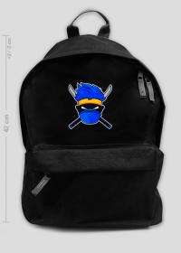 Duży Plecak - Ninja Fortnite