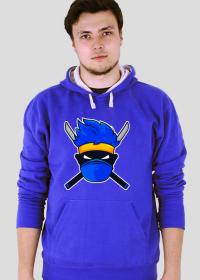 Bluza - Ninja Fortnite